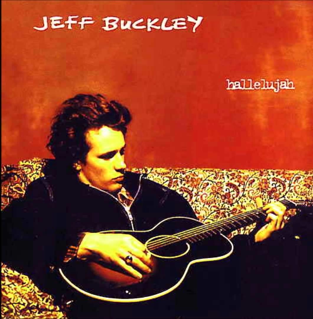 Kunci Gitar Dan Lirik Lagu Jeff Buckley