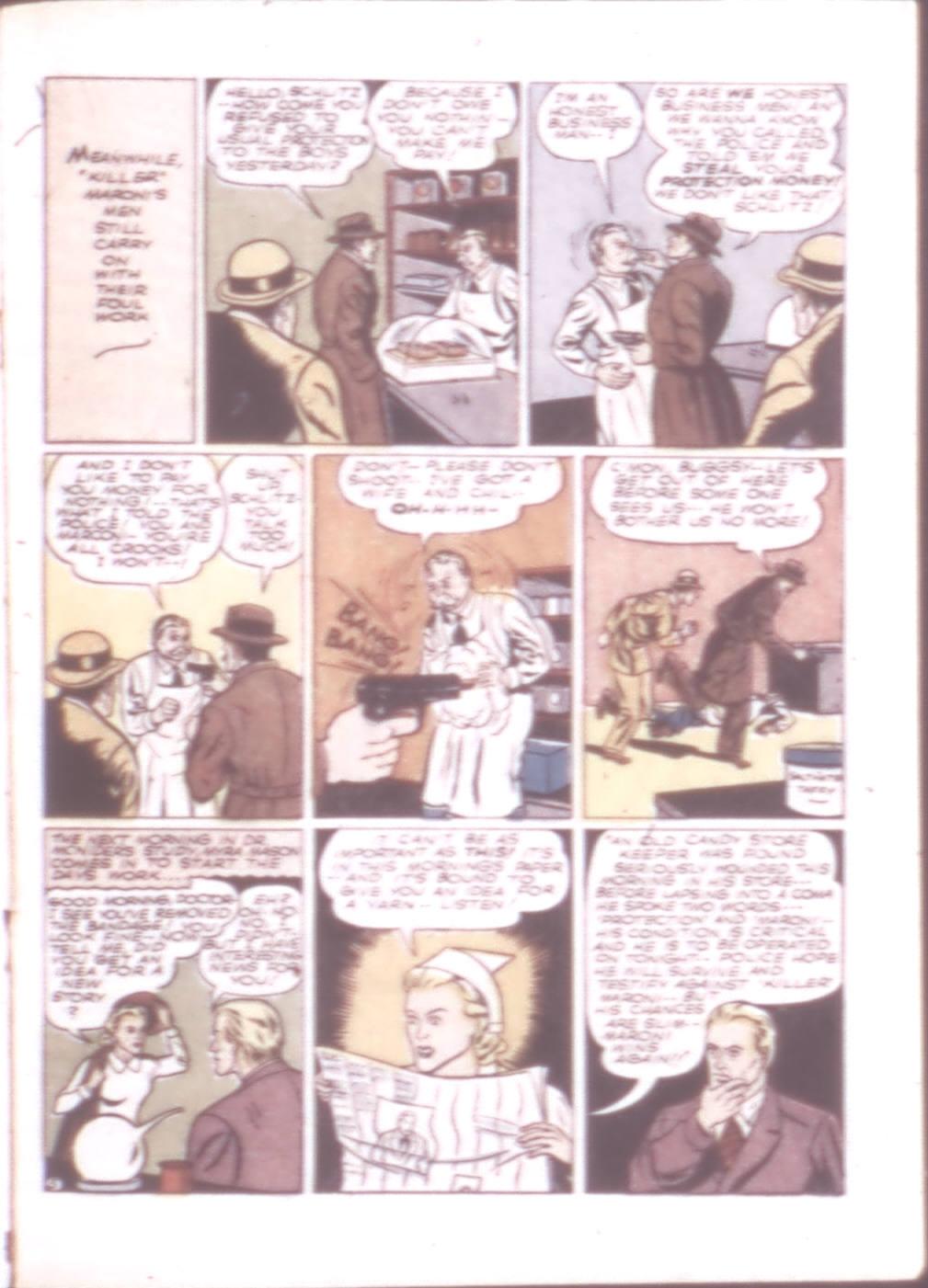 Read online All-American Comics (1939) comic -  Issue #25 - 35