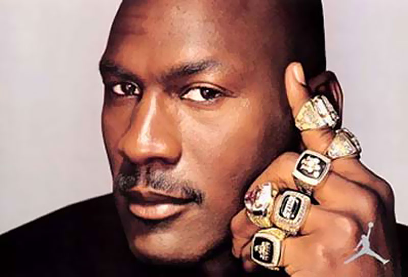 Michael Jordan Biography - Professional Basketball Player From America - Test Copy Theme