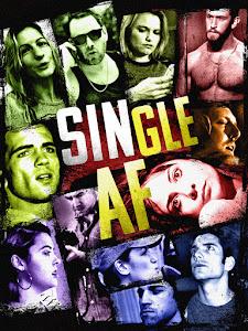 Single AF Poster