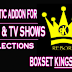 Boxset Kings Reborn Addon - Perfect Addons For HD Movies and Tv shows Collections