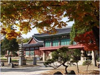 วัดยงจูซา (Yongjusa Temple)