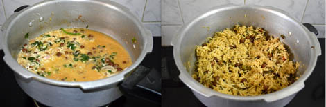 how to prepare channa pulao