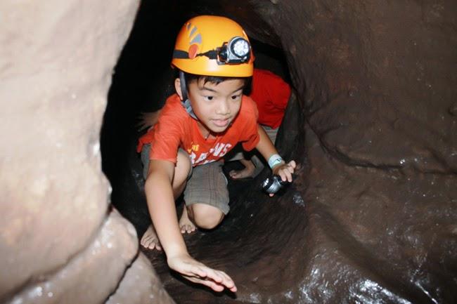 Penang Escape Park