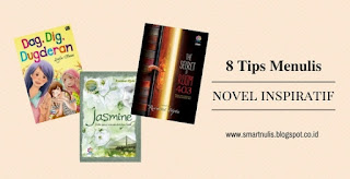 Tips Menulis Novel Inspiratif