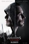 Sát Thủ Bóng Đêm - Assassin's Creed