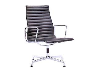 Aluminium Grourp Charles y Ray Eames