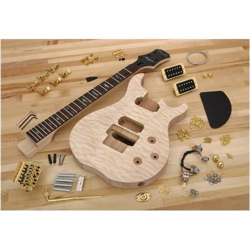 Make Your Own Electric Guitar : guitar collection april 2011 ~ Hamham.info Haus und Dekorationen