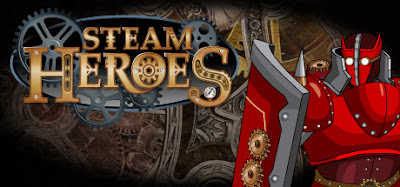 Steam Heroes Download