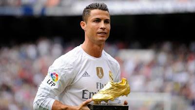 Sudah Harga Mati Bahwa Ronaldo Tetap di Madrid