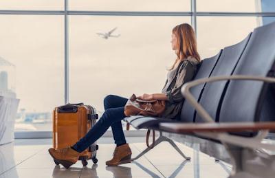 5 Tips Mengatasi Jet Lag Naik Pesawat