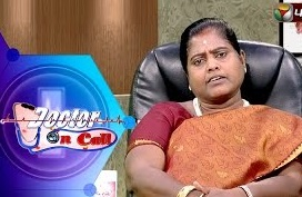 Doctor On Call 29-05-2016 Puthuyugam Tv