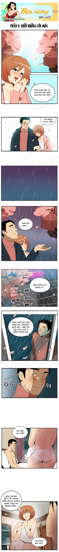 Bựa nương (bộ mới) phần 9: Dưới những cơn mưa