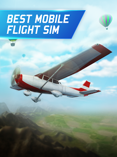 flight pilot 3D apk