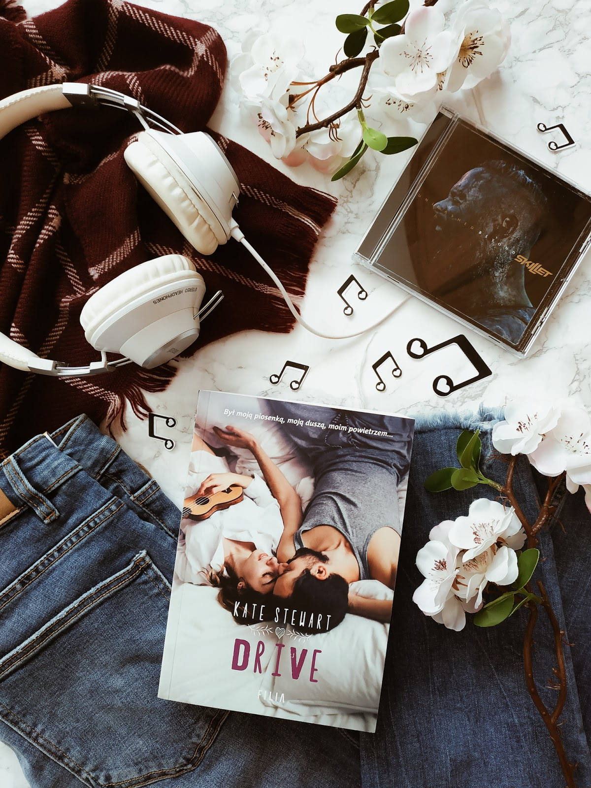 Drive – Kate Stewart [RECENZJA]