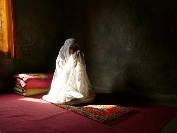 Muslim Girl Namaz Wallpaper برة الكادر دعاء