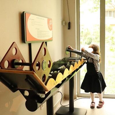 musée enfant ile de france