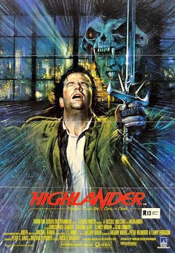 Highlander (BRRip 1080p Ingles Subtitulada) (1986)