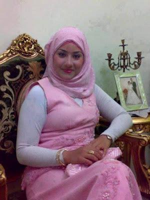Cerita Nafsu Dibalik Jilbab Ibu Muslimah