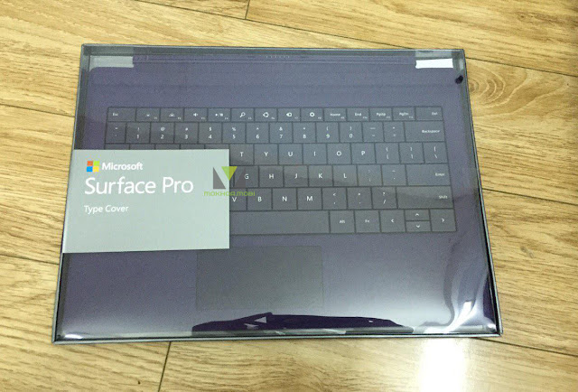 Mua bàn phím Surface Zin chính hãng