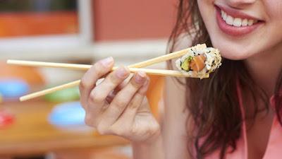 Como comer saudável, perder peso e sentir-se incrível todos os dias