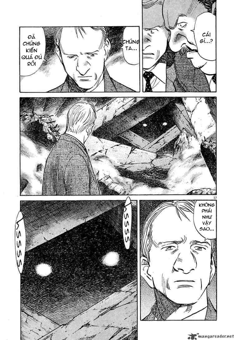 Pluto chapter 45 trang 18