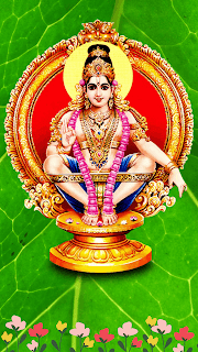 ayyappa HD Mobile Wallpapers