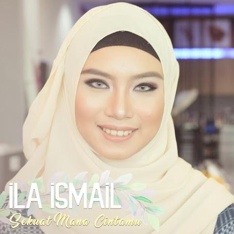Ila Ismail - Kawanku Bawa Cerita MP3
