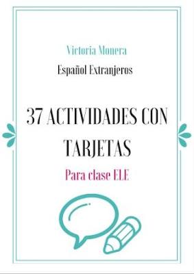 37 ACTIVIDADES CON TARJETAS ELE
