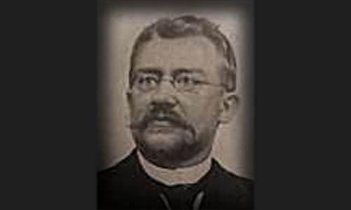 Enrique C. Rébsamen