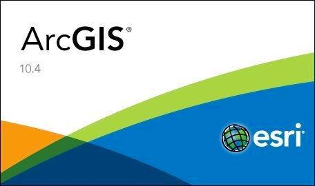 برنامج ArcGIS 10.4.1 كامل