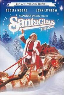 Descargar Santa Claus: La Pelicula en Español Latino Online