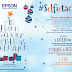 Epson invites public to join #Selfietacular Contest and win 3D Home Projector