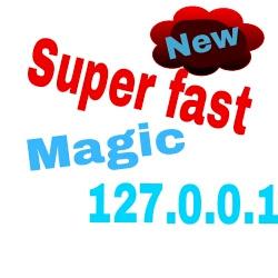 New Super fast magic Ips