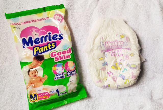 review diapers ekonomis yang bagus
