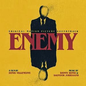 Enemy Faixa - Enemy Música - Enemy Trilha sonora - Enemy Instrumental