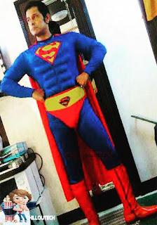Chiyaan Vikram in Saamy 2 movie Car stunt scene, and his secret