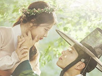 SINOPSIS Moonlight Drawn by Clouds Episode 1 - END (2016)