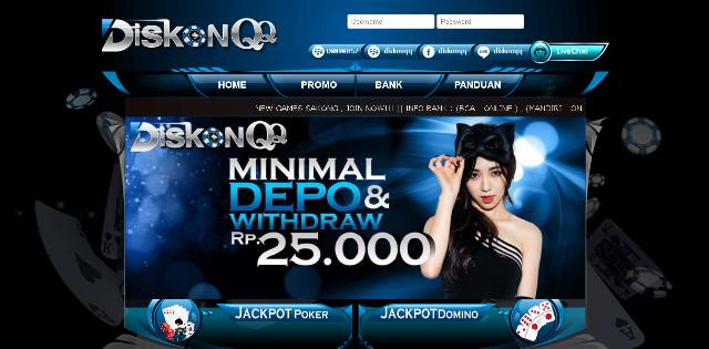 Situs Poker Terbaru dan Terpercaya 2020 Banyak Gamesnya