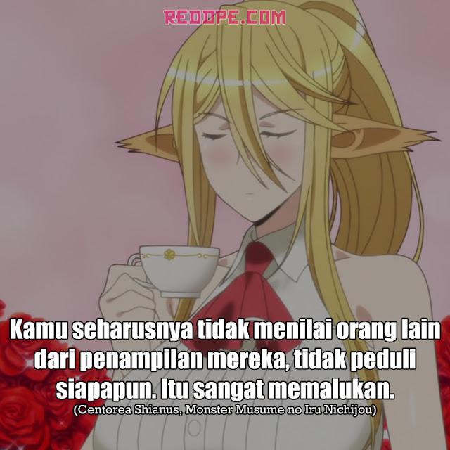 Monster_Musume_no_Iru_Nichijou_08_Centorea_Shianus_Indonesia_Version