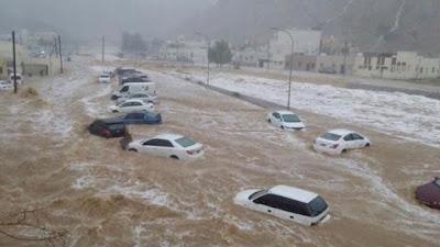 """""""محدش يخفف"""".. الأرصاد: أمطار ورياح تضرب هذه المحافظات صباح اليوم السبت"""