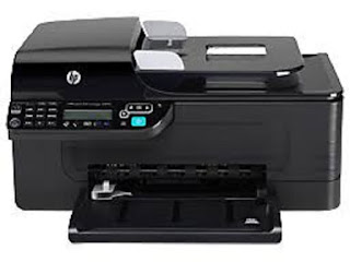 Image HP Officejet 4575 K710a Printer