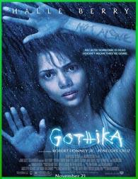 Gothika (En compañía del miedo) (2003) | 3gp/Mp4/DVDRip Latino HD Mega