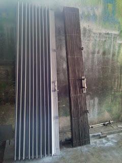 kanopi baja ringan bogor kota jawa barat pemasangan polding gate di wisata - bengkel las ...