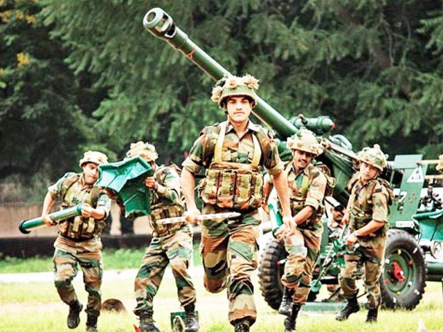 Jhabua News- भारतीय थल सेना में रिलेशन के आधार पर सैनिकों की भर्ती