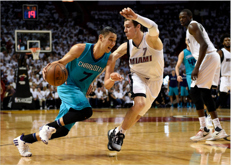 479c1c868c8 theKONGBLOG™  Jeremy Lin Continues To Recreate Linsanity