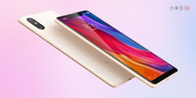 Xiaomi Mi 8 SE with Snapdragon 710, 20MP Front Camera launched