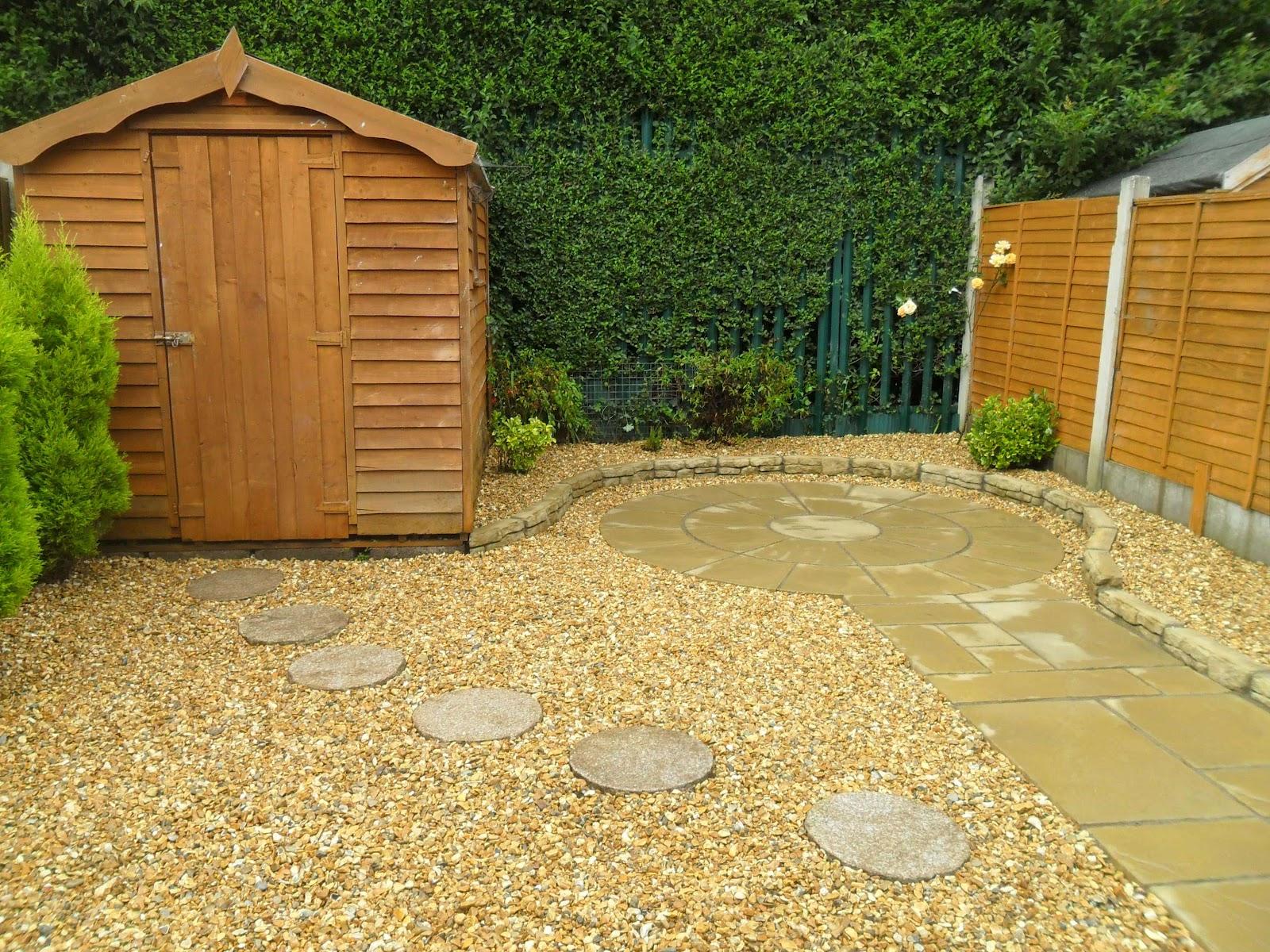 GreenArt Landscapes Garden design,construction and ... on Low Maintenance Backyard  id=89041