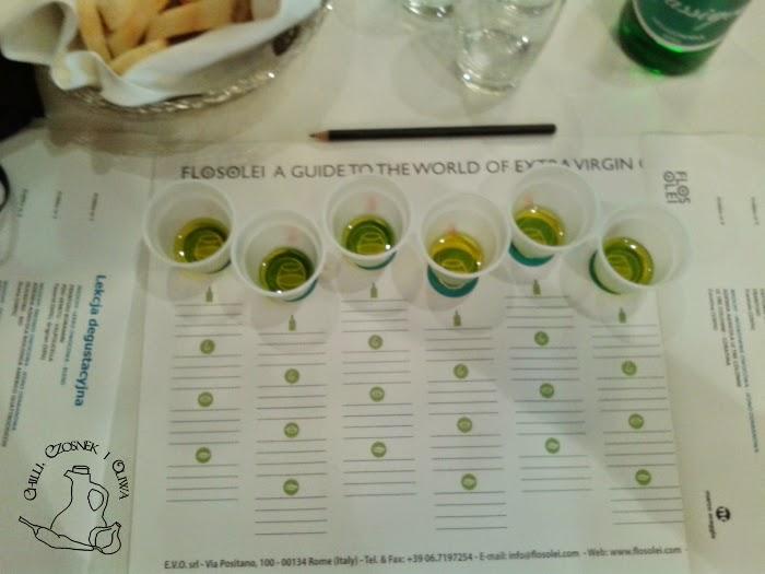 oliwa z oliwek najlepsza