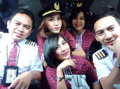 Cara Check In Lion Air dengan Baik dan Benar